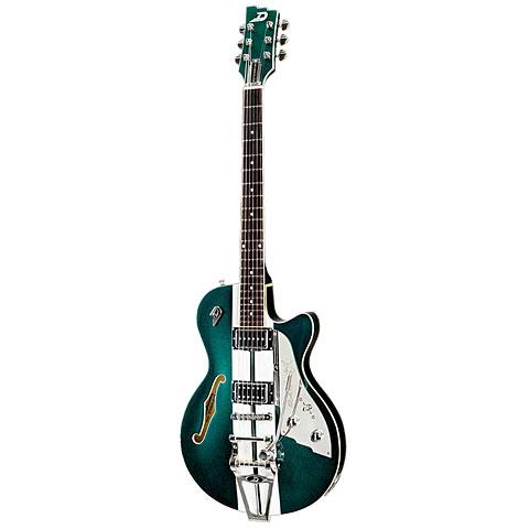 Duesenberg Starplayer TV Mike Campbell MC40 « Guitarra eléctrica