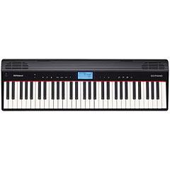 Roland GO-61P « Keyboard