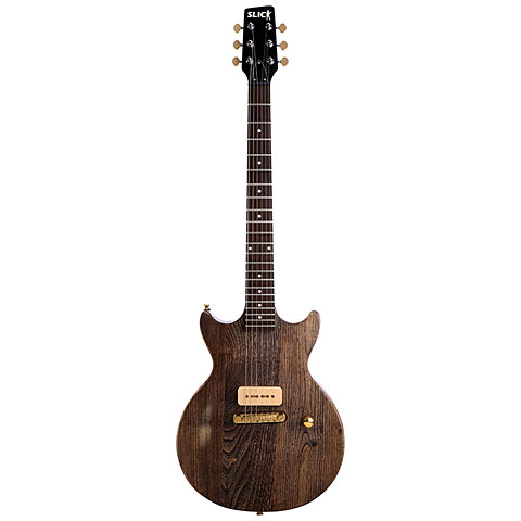 Slick SL 59 BWN « E-Gitarre
