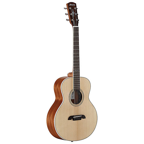 Alvarez LJ2 Little Jumbo