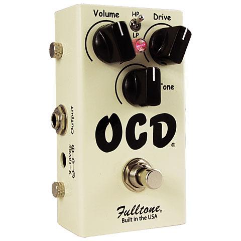 Fulltone OCD V2.0