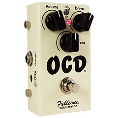 Fulltone OCD V2.0 « Guitar Effect