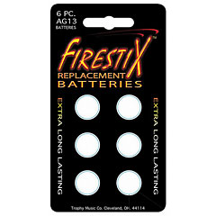 Firestix Replacement Batteries for Lightning Drumsticks « Replacement Unit