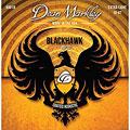 Set di corde per chitarra western e resonator Dean Markley 8018 XL Blackhawk .010-047