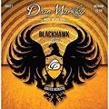 Saiten Westerngitarre Dean Markley 8021 MED Blackhawk .013-056