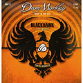 Cuerdas guitarra acúst. Dean Markley 8011 LT Blackhawk Phos Bronze .011-052