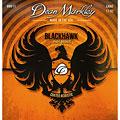 Corde guitare folk Dean Markley 8011 LT Blackhawk Phos Bronze .011-052