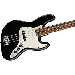 Fender Standard Jazzbass PF Black