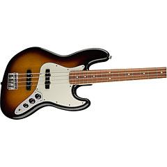 Fender Standard Jazzbass PF Brown Sunburst