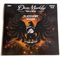Electric Guitar Strings Dean Markley 8001 REG Blackhawk,010-046 Regular