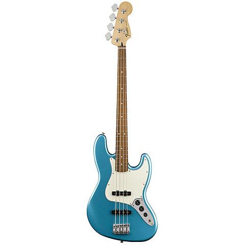 Fender Standard Jazzbass RW Lake Placid Blue