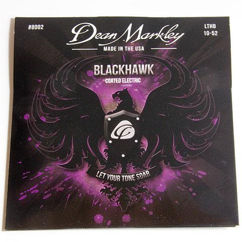 Dean Markley 8002 LTHB  Blackhawk,010-052  lt top heavy bottom