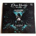Elgitarrsträngar Dean Markley 8004 MED  Blackhawk,011 - 049 Medium