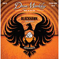 Dean Markley 8010 XL  Phos Bronze  Blackhawk 010-047 extra ligh « Western & Resonator