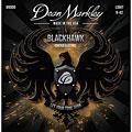 Struny do gitary elektrycznej Dean Markley 8000 LT Blackhawk,009-042 Light