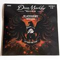 Saiten E-Gitarre Dean Markley 8003 CUSLT Blackhawk,009-046 Custom Light