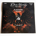 Dean Markley 8003 CUSLT Blackhawk,009-046 Custom Light  «  Saiten E-Gitarre