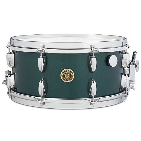 Gretsch USA 14  x 6,5  Steve Ferrone Signature Snare