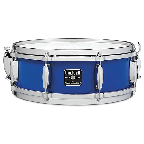 "Gretsch Drums USA 14"" x 5"" Vinnie Colaiuta Signature Snare"