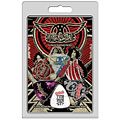 Perri's Leathers Ltd Aerosmith « Plektrum