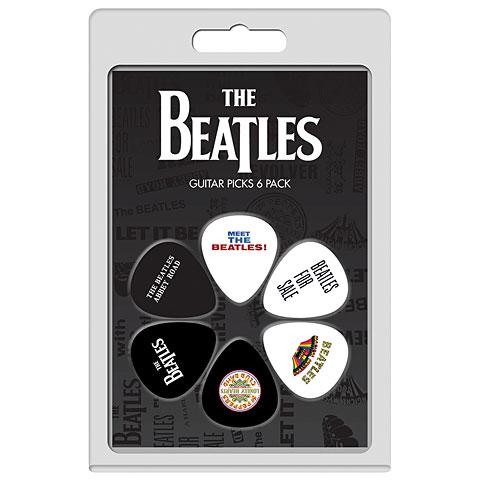 Perri's Leathers Ltd The Beatles Albums No 1