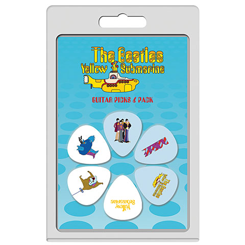Perri's Leathers Ltd The Beatles Yellow Submarine