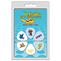 Perri's Leathers Ltd The Beatles Yellow Submarine « Kostka do gry