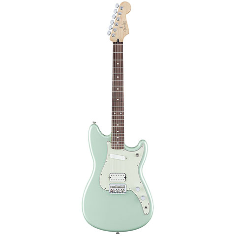 Fender Duo-Sonic HS PF SFG « Electric Guitar
