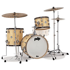 "pdp Concept Classic 18"" Wood Hoop Bop Kit Natural « Batterie acoustique"