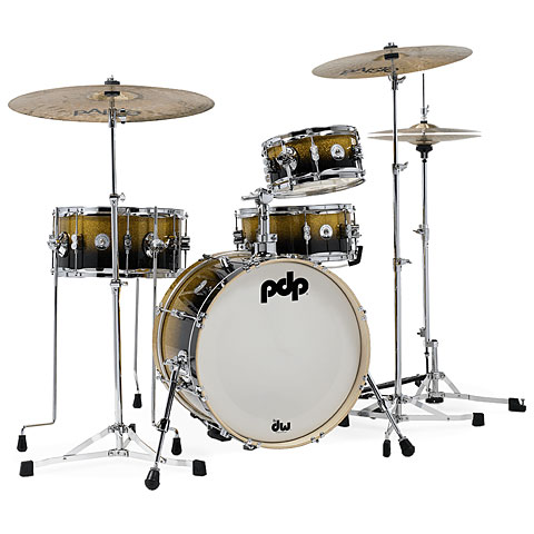 pdp New Yorker Daru Jones Signature Shellset