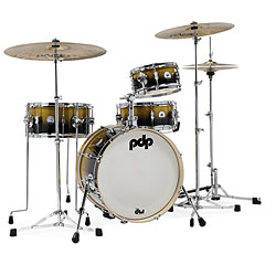 pdp New Yorker Daru Jones Signature Shellset « Batterie acoustique
