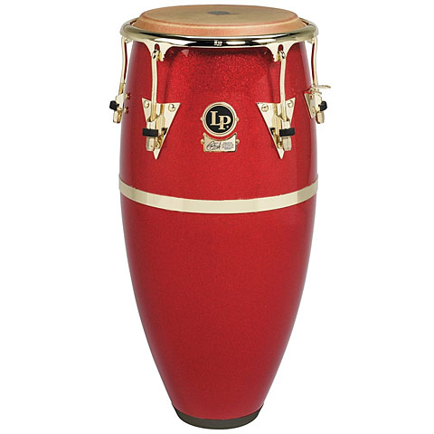 Latin Percussion Galaxy 11 3/4  Fausto Cuevas Signature Conga