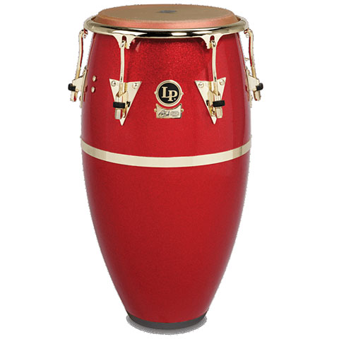 Latin Percussion Galaxy 12 1/2  Fausto Cuevas Signature Tumba