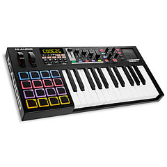 M-Audio Code 25 black « MIDI Keyboard