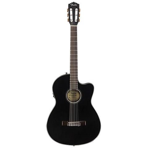 Fender CN-140SCE BLK
