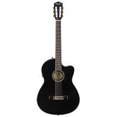 Fender CN-140SCE BLK « Guitarra acústica