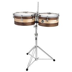 Latin Percussion Sheila E. Signature Wood Timbale « Timbales