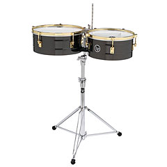 Latin Percussion Fausto Cuevas Signature Timbales « Timbales