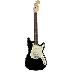 Fender Duo-Sonic HS PF BK « Electric Guitar