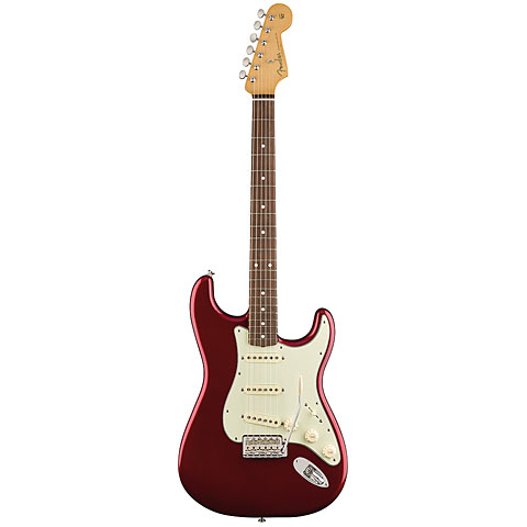 Fender Classic '60s Stratocaster PF CAR