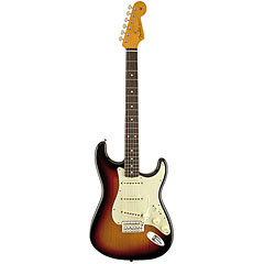 Fender Classic '60s Stratocaster Nitro Laquered PF 3TS « Guitare électrique