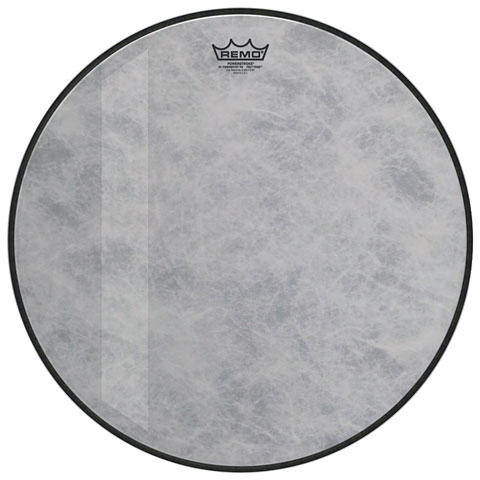 Remo Powerstroke 3 Fiberskyn Felt Tone 20  Bass Drum He