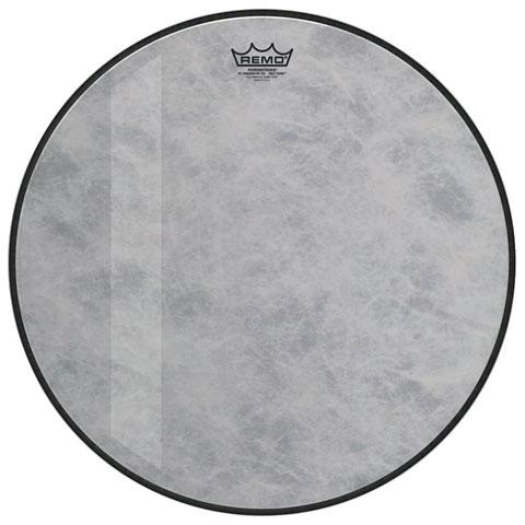 Remo Powerstroke 3 Fiberskyn Felt Tone 22  Bass Drumheads