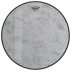 "Remo Powerstroke 3 Fiberskyn Felt Tone 22"" Bass Drumheads « Parches para bombos"