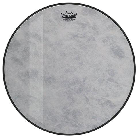 Remo Powerstroke 3 Fiberskyn Felt Tone 26  Bass Drum He