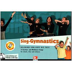Helbling Sing-Gymnastics « Chornoten