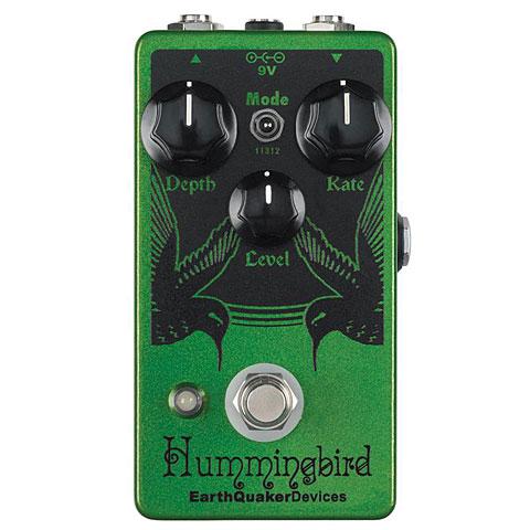 EarthQuaker Devices Hummingbird V3