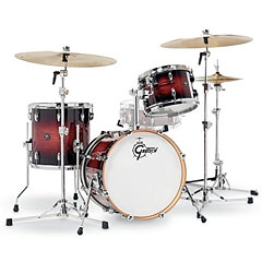 "Gretsch Drums Renown Maple 18"" Cherry Burst « Drum Kit"