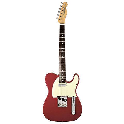 Fender Classic '60s Telecaster PF CAR