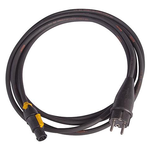 AudioTeknik Power Cable Powecon True1 4 m